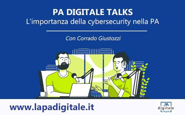 L'importanza della cybersecurity nella Pubblica Amministrazione