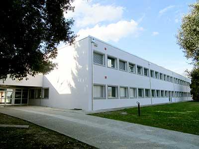 Riqualificazione dell'edilizia scolastica