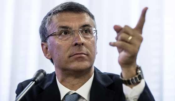 Intervista al Presidente ANAC Raffaele Cantone
