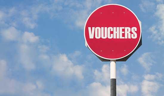 Voucher: 27mila registrazioni alla piattaforma INPS