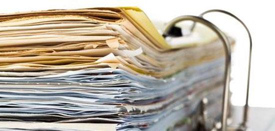 Pubblicazione documenti PA