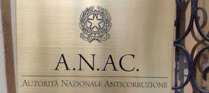 Aggiornamento Linee guida ANAC n.6