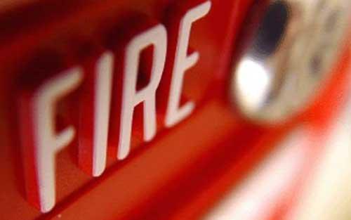 Adeguamento antincendio
