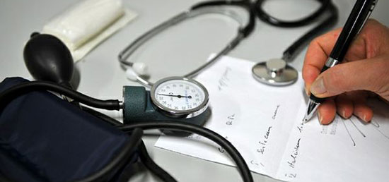Polo unico per visite e assenze per malattia
