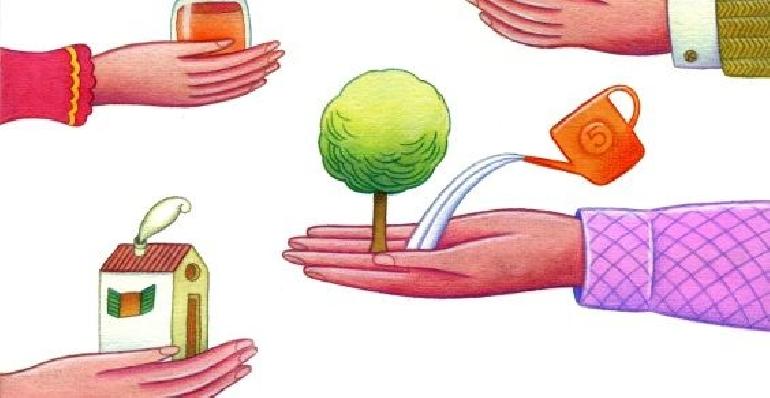 Programma Urbact per la diffusione di buone pratiche