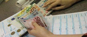 Copertura finanziaria dei debiti fuori bilancio