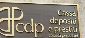 La circolare CDP
