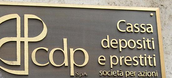 CDP: operatività di fine anno