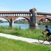 Ciclabilità, Delrio lancia il masterplan per una rete nazionale