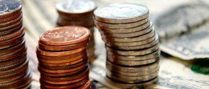 Copertura del costo di alcuni servizi per l'anno 2017