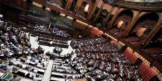 Disegno di legge di bilancio per l 39 anno 2017 l 39 audizione for Commissione bilancio camera dei deputati