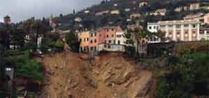 Piano nazionale contro il dissesto idrogeologico