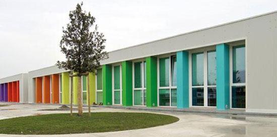 Sicurezza degli edifici scolastici