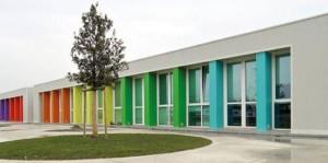 Adeguamento sismico edifici scolastici