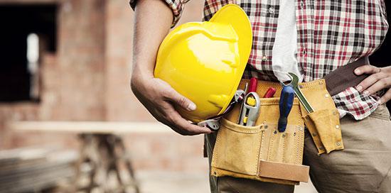 Messa in sicurezza edifici
