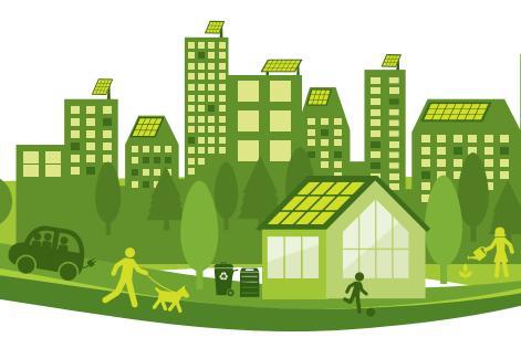 Sistema di monitoraggio progetti di efficientamento energetico e di sviluppo territoriale sostenibile