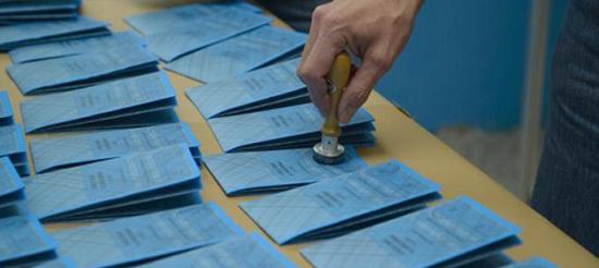 Istruzioni per gli uffici elettorali di sezione nelle elezioni suppletive