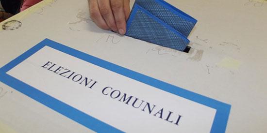 Elenco dei Comuni interessati alle elezioni amministrative nel 2020
