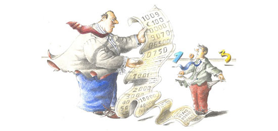 Aggiornamento metodologia invariata dei fabbisogni standard