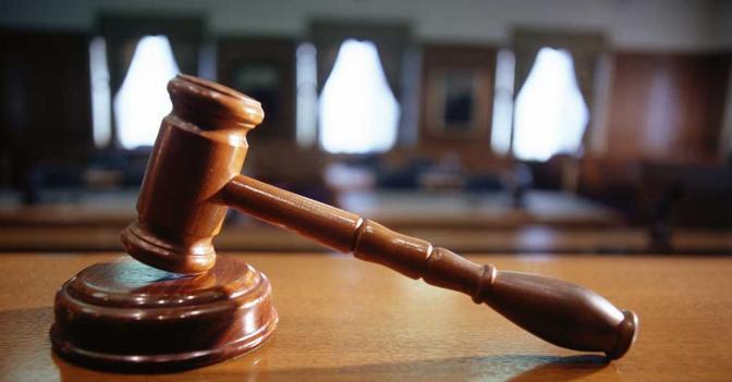 Patrocinio legale