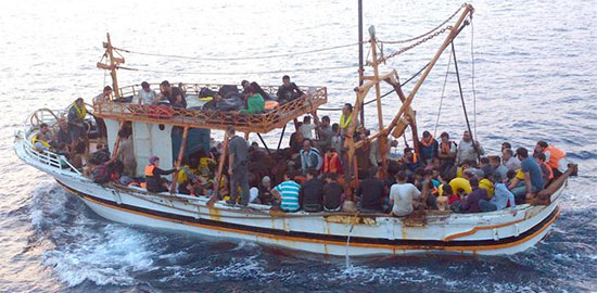 Migrazioni internazionali e interne della popolazione residente