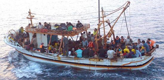 ANCI, migranti