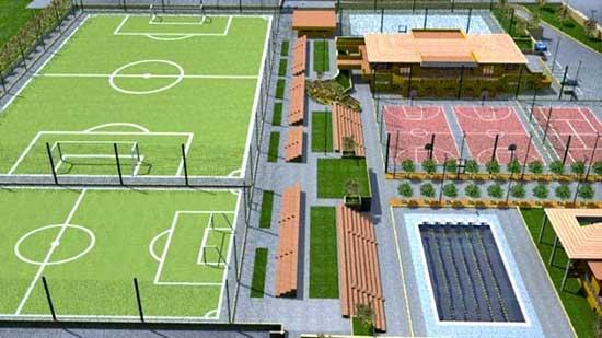 """Bando """"Sport Missione Comune"""": Comuni"""