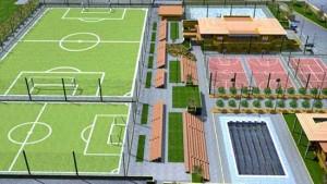 Edilizia sportiva: le nuove opportunità per i Comuni