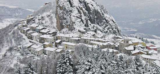 Milleproroghe, neve