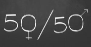 Mancato rispetto della parità di genere