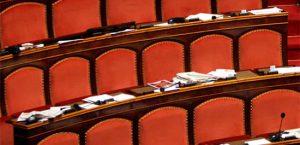 Richiesta di convocazione da parte di un quinto dei consiglieri