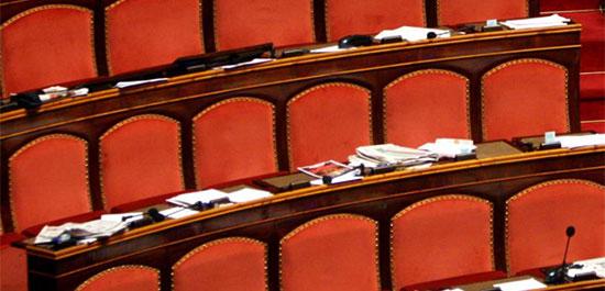 Quorum dei voti dei consiglieri con cifra decimale