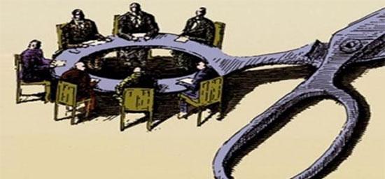 TU sulle partecipate e la pronuncia di incostituzionalità della Consulta