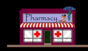 Equa distribuzione sedi farmacie sul territorio