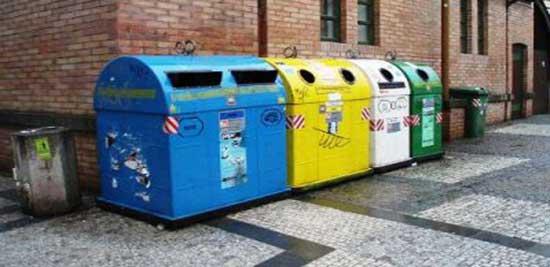 Servizio di gestione rifiuti