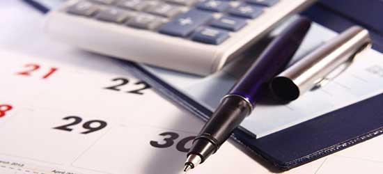 Pagamento degli oneri previdenziali per gli amministratori for Elenco scadenze fiscali 2017