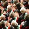 Legge di Bilancio 2018: delegazione di sindaci in audizione al Senato