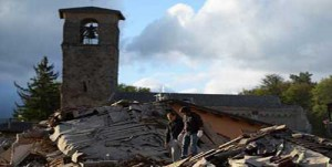 Zone a rischio sismico