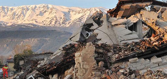 Approvazione del certificato per la richiesta del contributo sulle calamità naturali