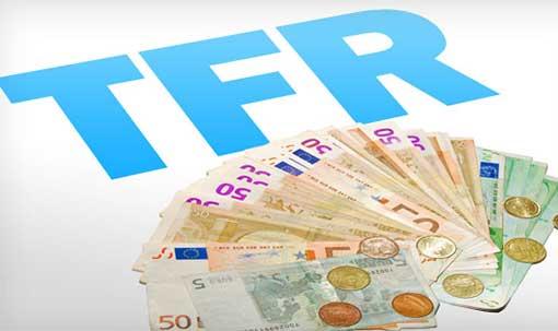 Guida sull'adeguamento retributivo e contributivo: TFR