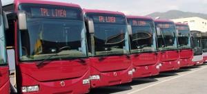 Trasporto pubblico locale: le rilevazioni ISTAT